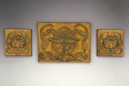 P2 Ware Art Tile