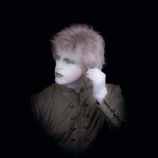 Dain Carlton, musician