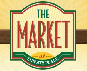 Market at Liberty Place (website logo)