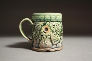 081b Meghan Bergman Ceramics