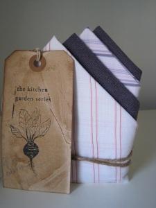 098c The Kitchen Garden Series