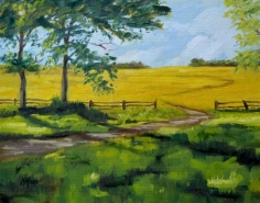 Annette LeMaire Fine Art, LLC www.lemaireart.com