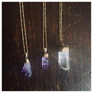 Whim Jewelry www.etsy.com/shop/whimlife